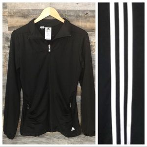 Adidas | Clima365 Lite Track Jacket | S